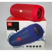 Портативна Bluetooth-колонка JBL Charge 2+ купити в Вінниці