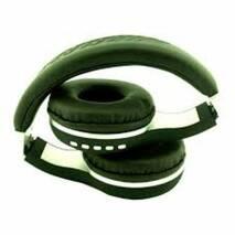 Бездротові навушники з MP3-плеєром JBL 471 BT радіо з LED-дисплеєм купити в Миколаєві