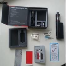 Електронна сигарета Kangertech TUPBOX Mini 75W купити в Україні