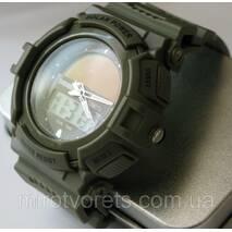 Часы тактические  с солнечной панелью SKMEI 1050