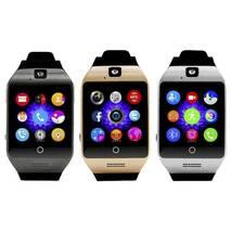 Розумний смарт годинник Smart Watch Q18 годинник телефон купити в Кропивницькому