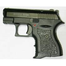 Стартовый пистолет EKOL Botan черный
