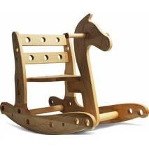 Лошадка-качалка купить в Украине
