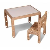 Столик и стулья купить в Луцке