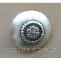 Металевий гудзик купити в Україні