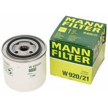 Фільтр масляний 2101 Mann W920/21 2101-1012005