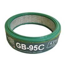 Фільтр повітряний 2101 BIG GB-95C з мет. каркасом 2101-1109100, 2101-1109100-01