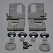 Нижний узел крепления двери Ido Showerama 6-1, 6-5, 6-10, 6-3 купить недорого