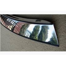 Накладки на арки (4 шт., нерж.) - Mercedes A-klass W169 2004-2012 гг. купить в Виннице