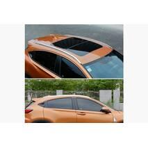 Рейлинги тип-1 (2 шт.) - Honda HR-V 2014+ купить в Полтаве