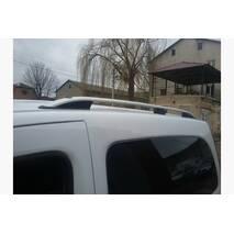 Mercedes Citan Рейлинги Skyport серый мат на макси базу купить в Ужгороде