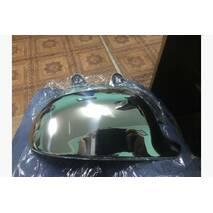 Накладки на дзеркала (2 шт., нерж.) - Audi A5 2007-2015 рр. купити в Чернівцях