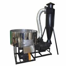 Охладитель — очиститель с приводной мешалкой