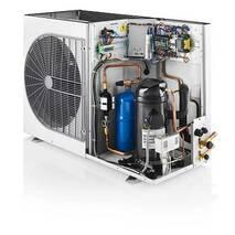 Компресорно-конденсаторні агрегати GEA Bock з компресорами серії HGX купити недорого