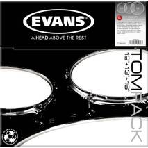 EVANS ETPG1CLR-S G1 CLEAR STANDARD