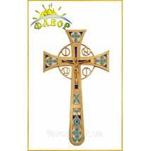 Хрест в руку мальтійський