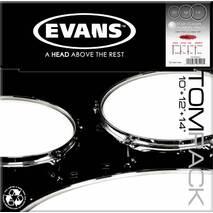 EVANS ETPEC2SCLR-F EC2 CLEAR FUSION