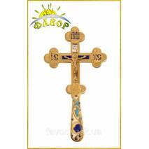 Хрест в руку требный малий