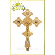 Хрест в руку службовий