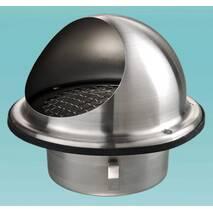 Припливно-витяжні ковпаки металеві моделі МВМ 102 бВс Н