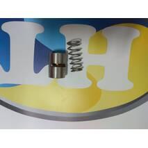 1202586902 Термостат для компресора 1202 5869 02
