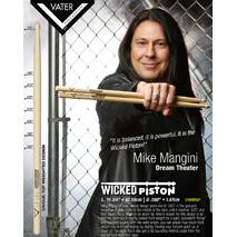 VATER VHMMWP Mike Mangini Wicked Piston