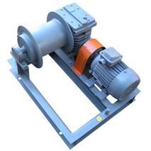 Лебёдка электрическая ЛЭЧ-0,15-150