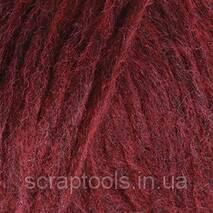 Пряжа Drops Air mix, цвет 07 ruby red, 50г