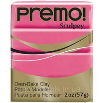 Полимерная глина SCULPEY Blush Premo (715891502020)