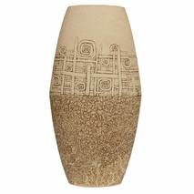 Шамотные вазы Кариба