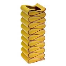 Керамічна ваза Тірамісу
