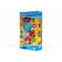 Іграшка для ванни Puzzle Water Fall 9907ut