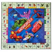 Настільна гра M 3802 Монополія