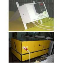 Піч для термообробки скла (фьюзинг і молірування) та випалювання кераміки від виробника