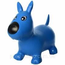 Прыгуны-собачки MS1592         (Синяя)