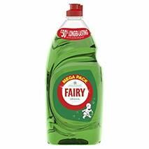 Fairy средство для мытья посуды Original, 1015 мл, Англия