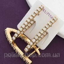 Сережки жіночі Xuping