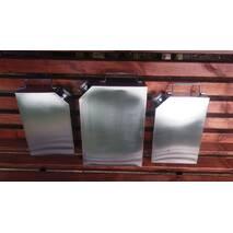Изготовление канистр из нержавеющей стали 5 лит.
