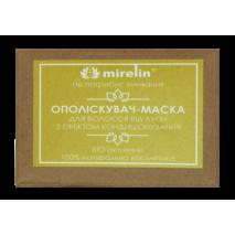 Ополаскиватель-маска для волос от перхоти с эффектом кондиционирования Mirelin купить в Чернигове