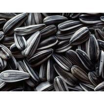 Семена подсолнечника жареные полосатые XL купить в Полтаве