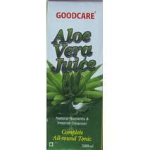 Сок Алоэ Вера (Aloe Vera Juice) GoodCare Бадьянатх 500 мл