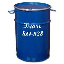 Емаль КО-828М купити у Києві
