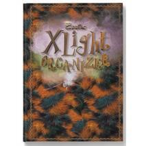 """Діловий щоденник """"Xlight"""""""