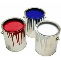 Фарби акрилові купити від виробника