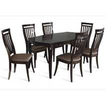 Комплект стол Маркиз-2 + стулья Маркиз-2 орех темный купить недорого