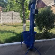 Шнек точного завантаження (Бункер дозатор) БП- 1000