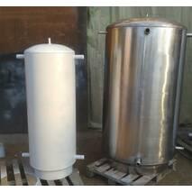 Виготовлення теплоаккумуляторов, буферна місткість в Харкові.