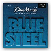 DEAN MARKLEY 2550 BLUESTEEL ELECTRIC XL (08-38)