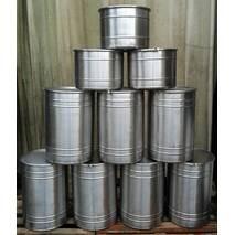 Виготовлення металевих бочок з нержавіючої сталі в г.Харькове