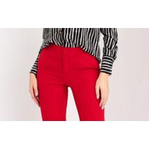 Классические, молодежные брюки
